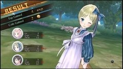 ATELIER MERURU THE APPRENTICE OF ARLAND PS3 - tienda online