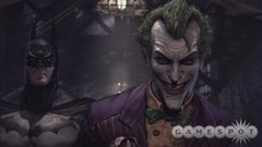 BATMAN ARKHAM ASYLUM GAME OF THE YEAR EDITION GOTY PS3 - comprar online