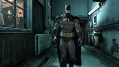 BATMAN ARKHAM ASYLUM GAME OF THE YEAR EDITION GOTY PS3 en internet