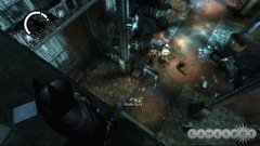BATMAN ARKHAM ASYLUM GAME OF THE YEAR EDITION GOTY PS3 - tienda online