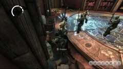 Imagen de BATMAN ARKHAM ASYLUM GAME OF THE YEAR EDITION GOTY PS3