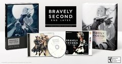 BRAVELY SECOND END LAYER LIMITED COLLECTOR EDITION 3DS - comprar online