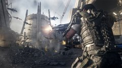 CALL OF DUTY ADVANCED WARFARE PS3 en internet