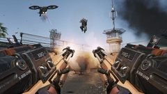 CALL OF DUTY ADVANCED WARFARE PS3 - tienda online