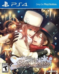 CODE REALIZE WINTERTIDE MIRACLES LIMITED EDITION PS4 en internet