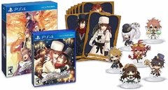 CODE REALIZE WINTERTIDE MIRACLES LIMITED EDITION PS4 - comprar online