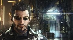 DEUS EX MANKIND DIVIDED PS4 - comprar online