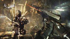 DEUS EX MANKIND DIVIDED PS4 en internet