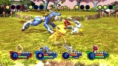 DIGIMON ALL-STAR RUMBLE PS3 - tienda online