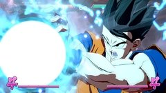 DRAGON BALL FIGHTERZ PS4 - comprar online