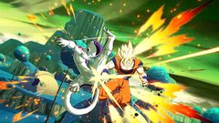 DRAGON BALL FIGHTERZ PS4 en internet