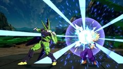 DRAGON BALL FIGHTERZ PS4 - tienda online