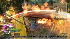 DRAGON QUEST HEROES THE WORLD TREE'S WOE AND THE BLIGHT BELOW PS4 en internet