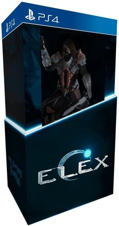 ELEX COLLECTORS EDITION PS4