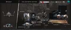 ELEX COLLECTORS EDITION PS4 - comprar online