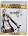 FINAL FANTASY XIII 13 PS3