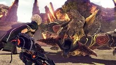 GOD EATER 3 PS4 - comprar online