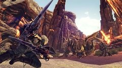 GOD EATER 3 PS4 en internet