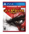 GOD OF WAR 3 REMASTERED PS4