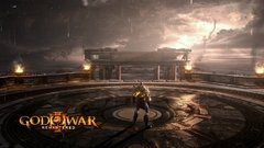 GOD OF WAR 3 REMASTERED PS4 - comprar online