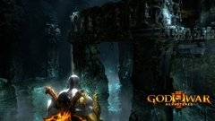 Imagen de GOD OF WAR 3 REMASTERED PS4