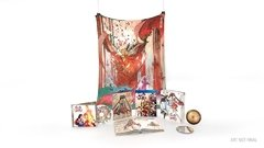 GOD WARS FUTURE PAST LIMITED EDITION PS VITA - comprar online