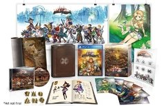 GRAND KINGDOM GRAND EDITION PS4