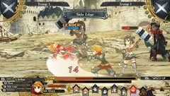 GRAND KINGDOM GRAND EDITION PS4 - Dakmors Club