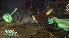 GREEN LANTERN RISE OF THE MANHUNTERS PS3 - comprar online