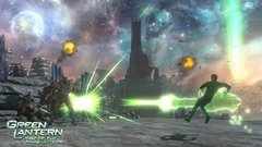 GREEN LANTERN RISE OF THE MANHUNTERS PS3 en internet