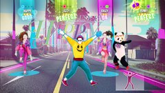 JUST DANCE 2015 PS3 - Dakmors Club