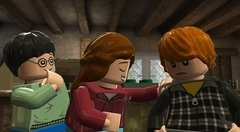 LEGO HARRY POTTER YEARS 5-7 PS3 - comprar online