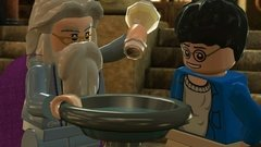 LEGO HARRY POTTER YEARS 5-7 PS3 - Dakmors Club
