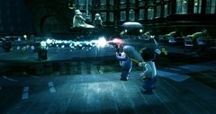 Imagen de LEGO HARRY POTTER YEARS 5-7 PS3
