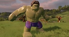 LEGO MARVEL AVENGERS PS4 en internet