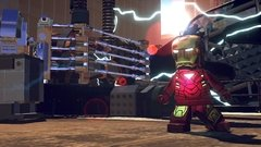 LEGO MARVEL SUPER HEROES PS4 en internet
