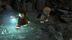 LEGO THE LORD OF THE RINGS PS3 en internet