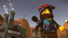 LEGO THE MOVIE 2 VIDEOGAME PS4 - tienda online