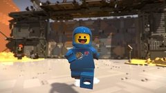 Imagen de LEGO THE MOVIE 2 VIDEOGAME PS4