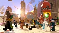 LEGO THE MOVIE VIDEOGAME PS3 - Dakmors Club