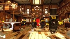 LEGO THE MOVIE VIDEOGAME PS3 - tienda online