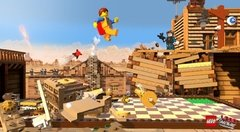 Imagen de LEGO THE MOVIE VIDEOGAME PS3