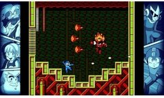 MEGAMAN LEGACY COLLECTION 1+2 NINTENDO SWITCH - tienda online