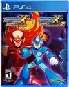 MEGAMAN X LEGACY COLLECTION 1+2 PS4