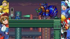 Imagen de MEGAMAN X LEGACY COLLECTION 1+2 PS4