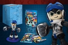 MIGHTY Nº9 SIGNATURE EDITION PS4 - comprar online