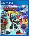 MIGHTY Nº9 LAUNCH EDITION PS4