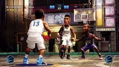 NBA 2K PLAYGROUNDS 2 PS4 en internet