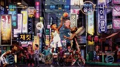 NBA 2K PLAYGROUNDS 2 PS4 - Dakmors Club
