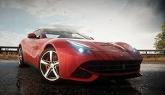 NEED FOR SPEED RIVALS PS4 en internet